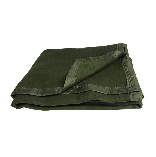 Pacific-Rim-Army-80%-Wool-Blanket-2