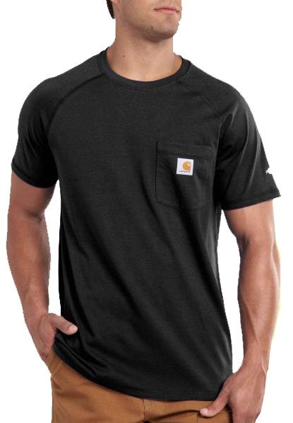 Carhartt-Flame-Resistant- Shot -t Shirt