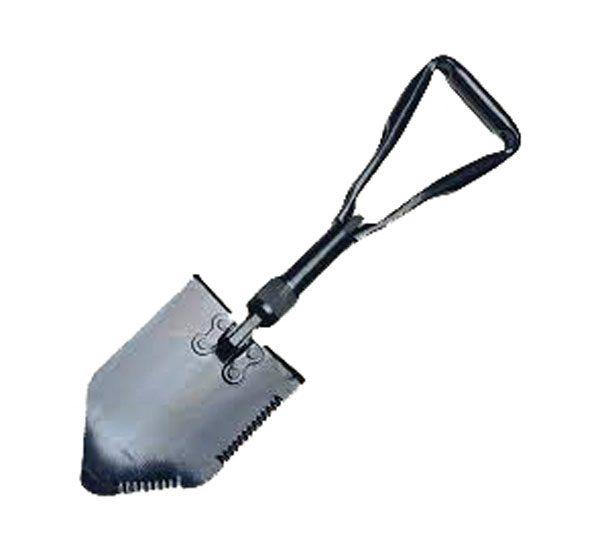 Folding-Shovel