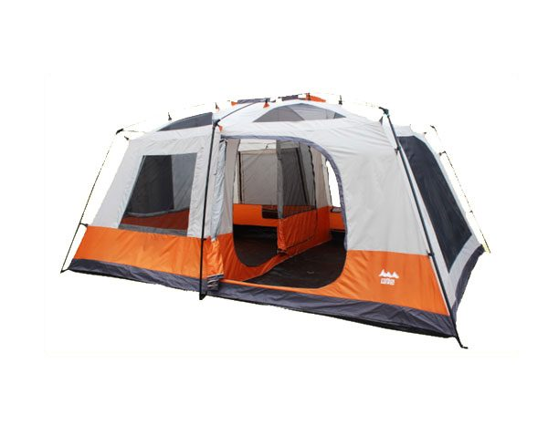 Wfs Deluxe Cabin Tent General Army Navy