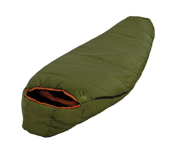 ALPS +20° SILVER CREEK SLEEPING BAG – General Army Navy