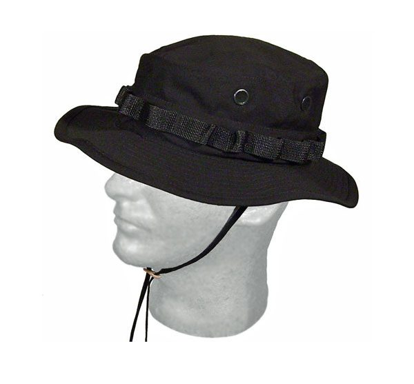 Propper-Black-boonie-hat-1-web