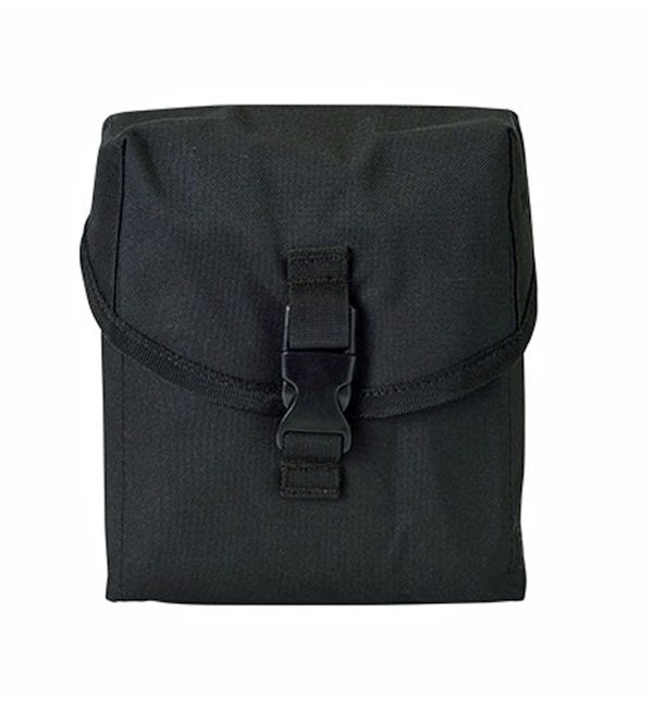 FOX-A.S.W-Black-1-pouch