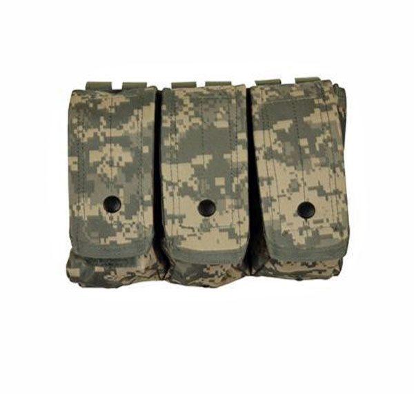 Fox-AR15AK-47-Triple-Mag-ACU-Pouch