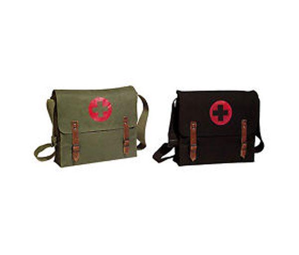 Fox-German-medic-Bag