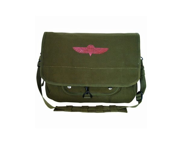 Fox-Israeli-Paratrooper-OD-Bag