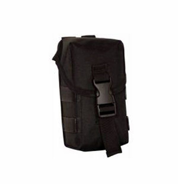 Fox-M16-Triple-Ammo-Black-Pouch