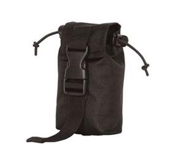 Fox-Military-Smoke-black-Pouch