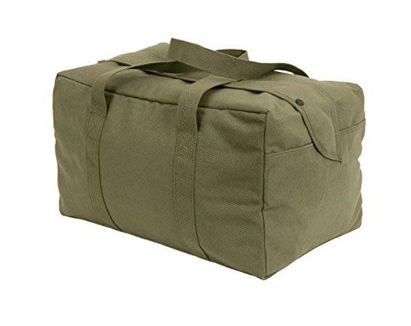 Texsport-Parachute-OD-bag