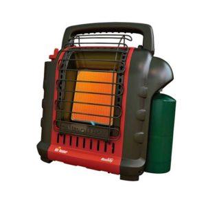 Mr.-Heater--Buddy-Heater