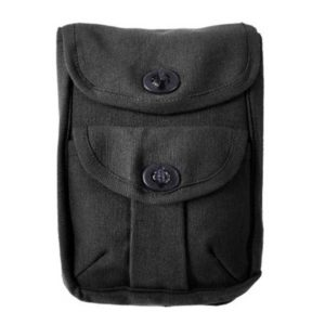 Stansport-Black-Ammo-Pouch