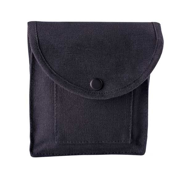 Stansport-Black-Utility-Pouch