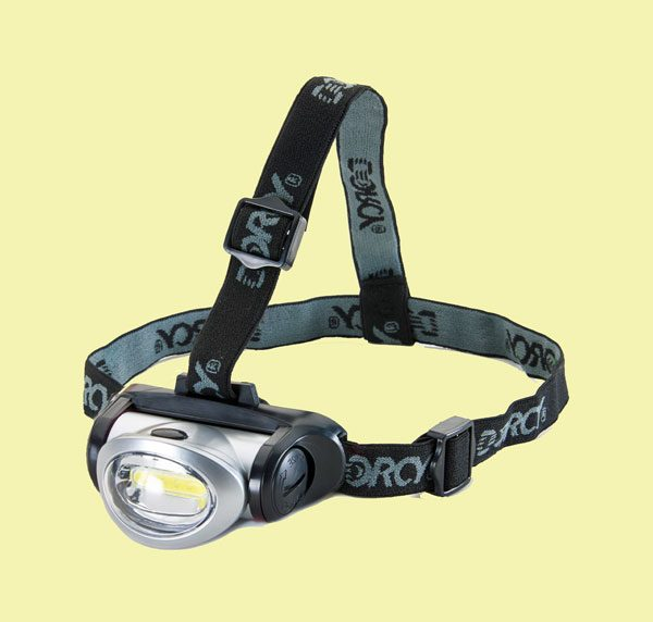 Dorcy-COB-LED-Headlamp