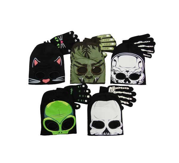 gold-medal-hat-mask-glove-set