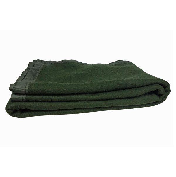 Pacific-Rim-Army-80%-Wool-Blanket-1