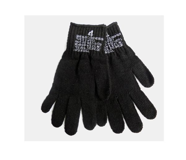 Military-Wool-Liner-Glove