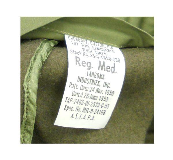 US-Army-Korean-War-Overcoat