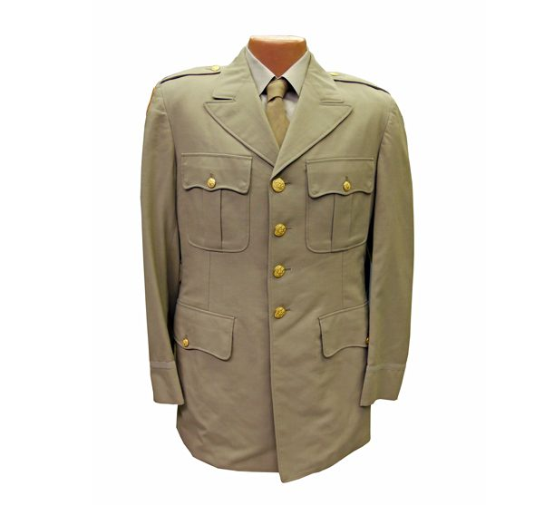 US-Army-WW-II-Officer-Summer-Dress-Uniform
