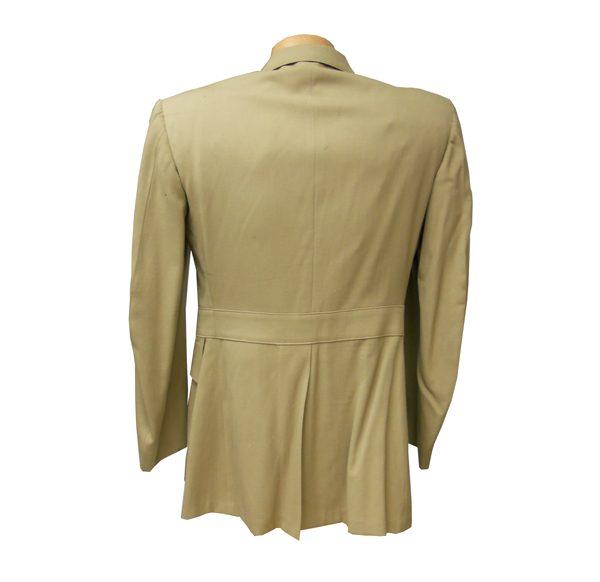 US-Navy-WW-II-Service-Dress-Khaki-Officer-Jacket-2