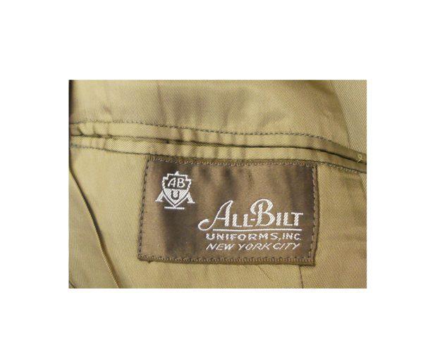 US-Navy-WW-II-Service-Dress-Khaki-Officer-Jacket