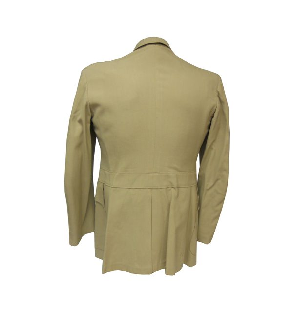 US-Navy-WW-II-Service-Dress-Khaki-Officer-Jacket-8