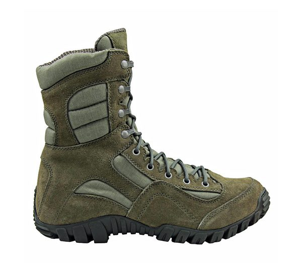 Tactical Research TR350 Men's Khyber II Hot Weather ...