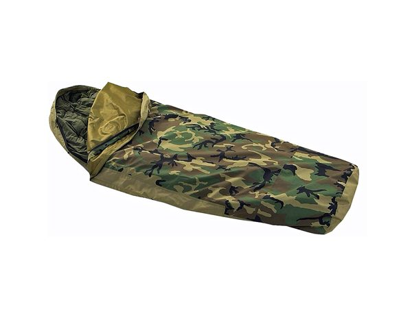 Goretex-woodland-Bivy-Cover