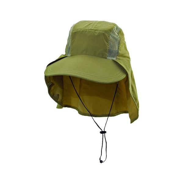 Dorfman-MC205-Sage-Fishing-Hat