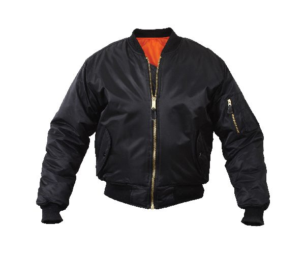 North-15-MA-1-black-Flight-Jacket