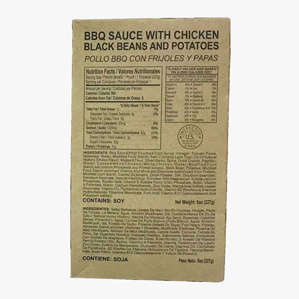 US-MRE-BBQ-Sauce-with-Chicken-Black-Beans-and-Potatoes