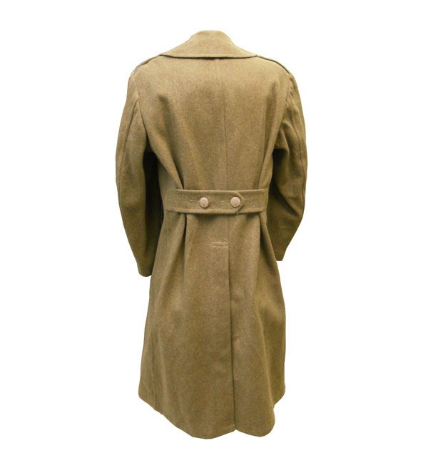 US-Army-WWII-Trench-Coat-Wool-Overcoat.1