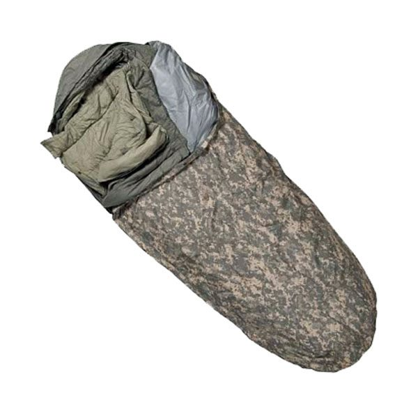 Surplus-US-GI-ACU-Sleep-System