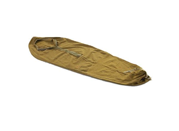 Surplus-US-WW-II-Sleeping-Bag-1