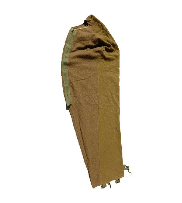 Surplus-US-WW-II-Sleeping-Bag-2.1