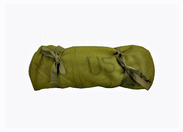 Surplus-US-WW-II-Sleeping-Bag