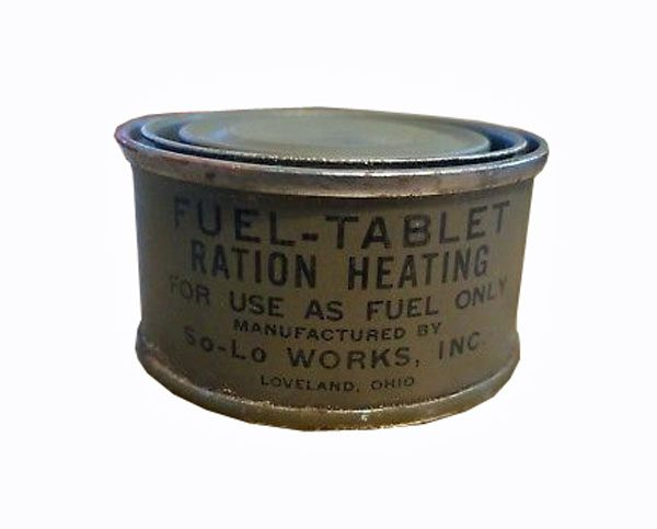 Surplus-WW2-US-Military-Army-Fuel-Tablet-Ration