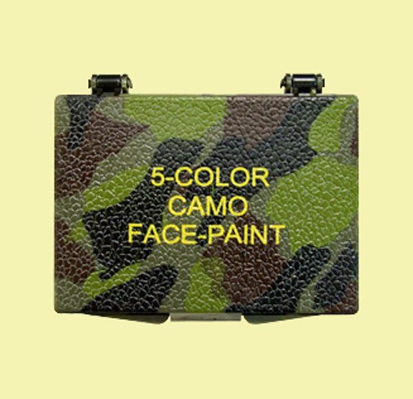 Rothco-5-Color-Face-Paint-1