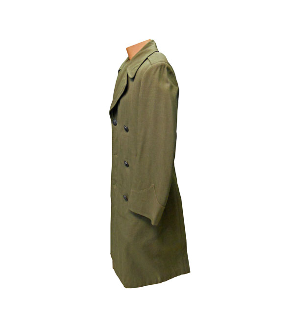 US-Marine-CORPS-Mens-Wool-Overcoat-1