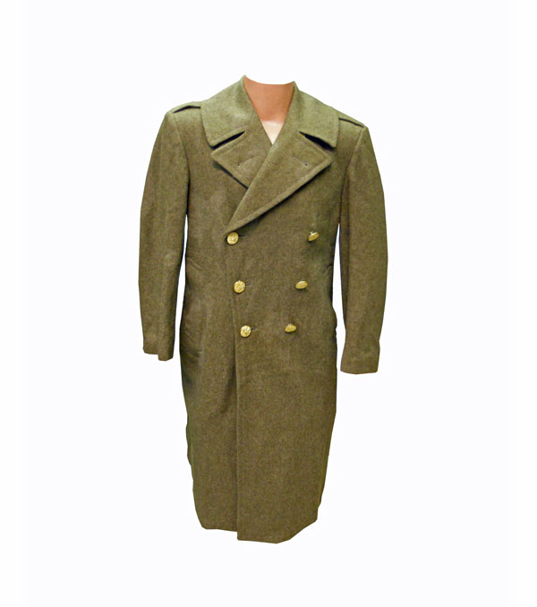US-WWII-Army-Wool-Overcoat-1