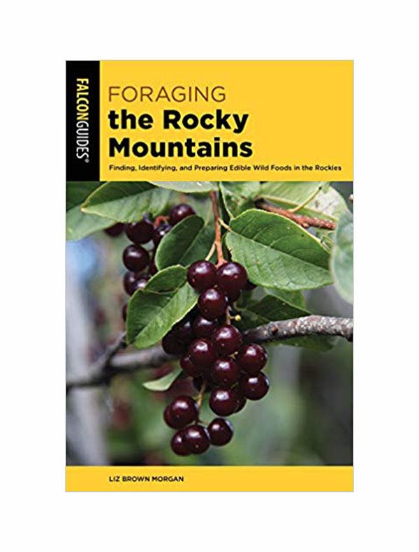 Foraging-the-Rocky-Mountains-Book
