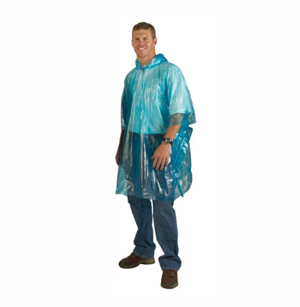Texsport-Emergency–Clear-Blue-Poncho
