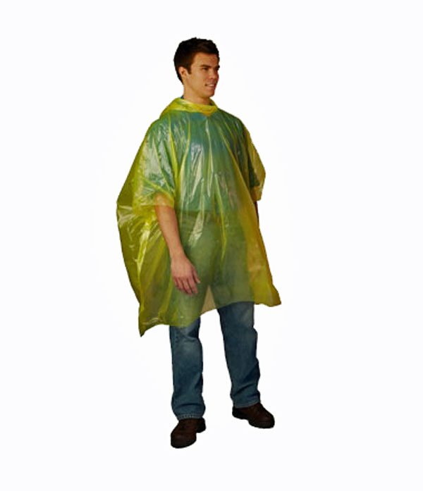 Texsport-Emergency–Clear-Yellow-Poncho