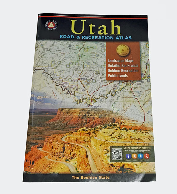 Utah-Atlas