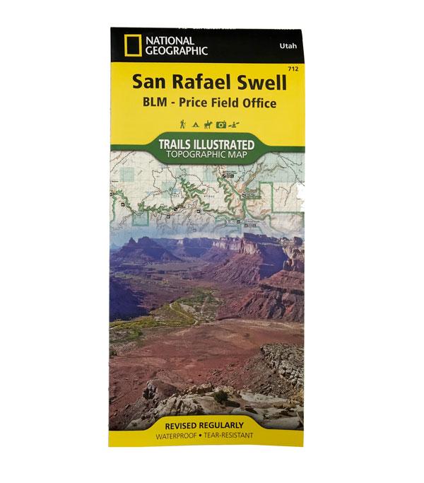 Utah-Map-San-Rafael-Swell