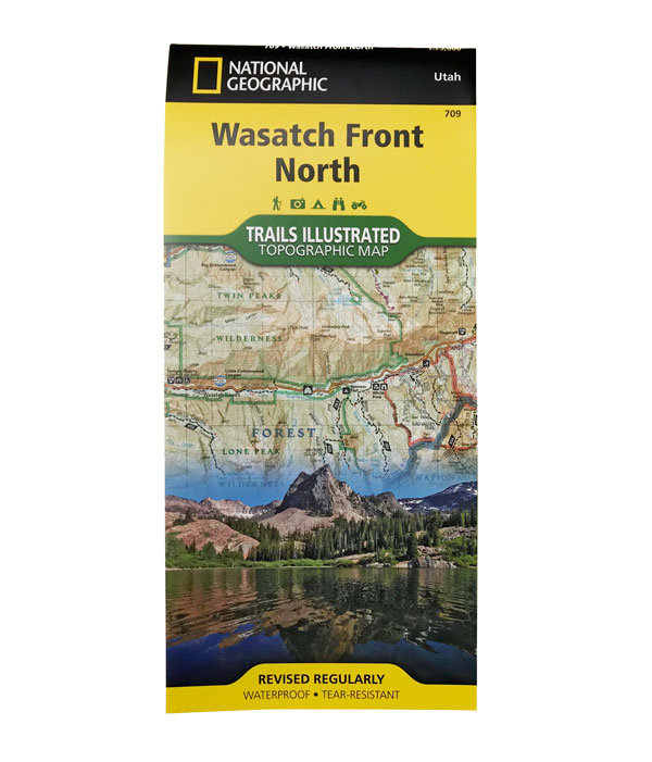 Utah-Map-Wasatch-Front-North