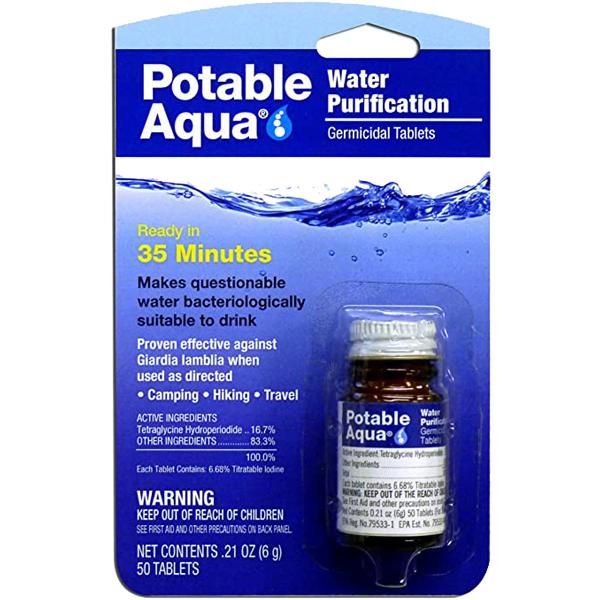 Potable-Aqua-Water-Purification-tablets