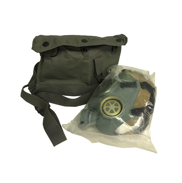 Serbian-Gas-Mask-with-Bag
