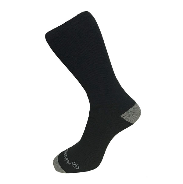 US-Army-3Pack-Black-Crew-Sock-1