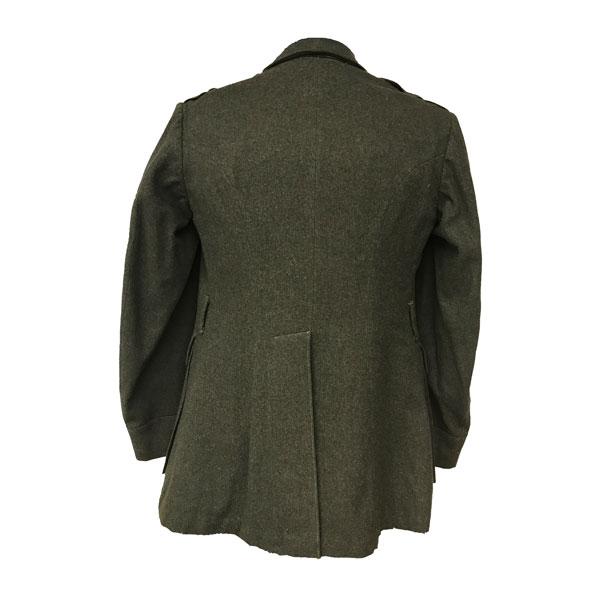 USMC-WWII-Mens-Service-wool-Coat-1