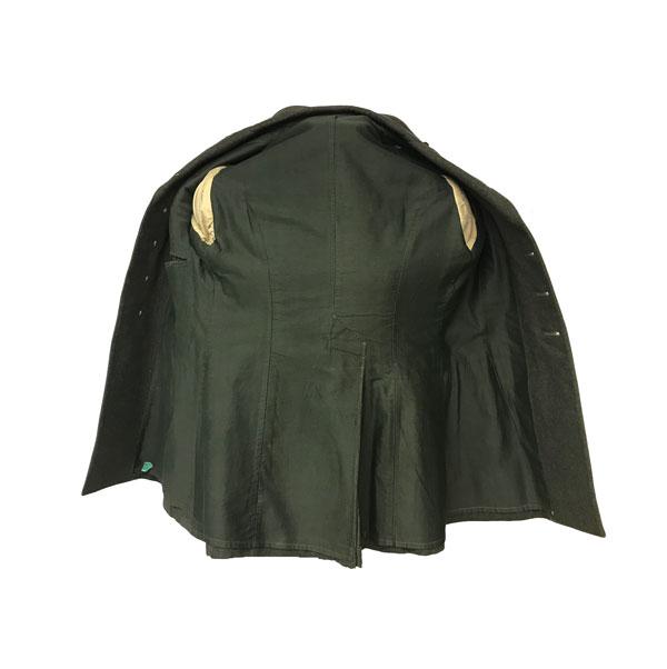 USMC-WWII-Mens-Service-wool-Coat-2